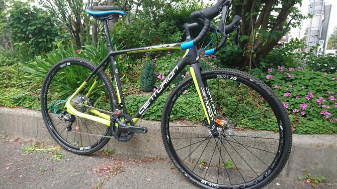 【大SALE】ハイエンドのシクロクロスバイクが・・・!?