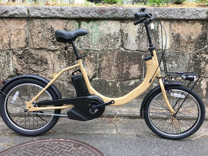 アンダー10の電動自転車