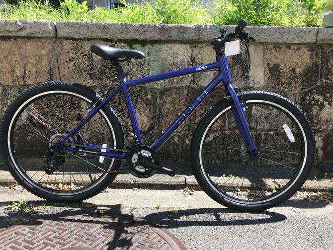 よくよく考えたら思ってた以上にお値打ちな自転車