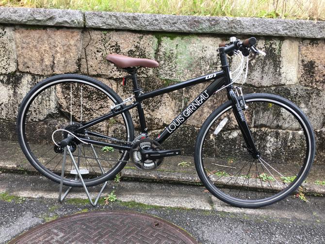 小さいサイズで特価のカスタムバイク1台のみ【SALE】