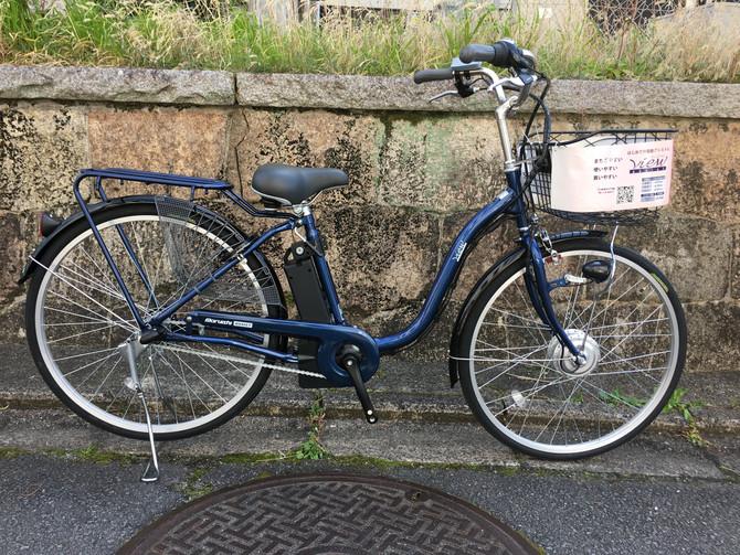 お値打ちの電動自転車在庫残り僅か【SALE】
