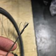 ギヤの切り替わりが怪しくなったらここも注意