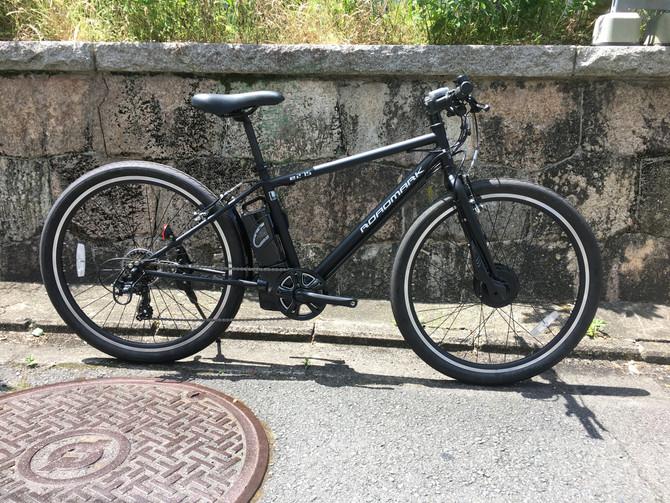 安くてお買い得な街乗りスポーツ電動バイク