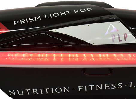 The Science Behind the Benefits of Red Light Therapy
