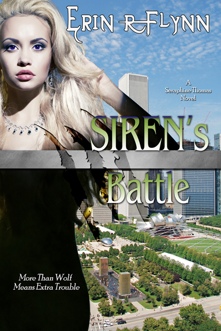 Siren's Battle