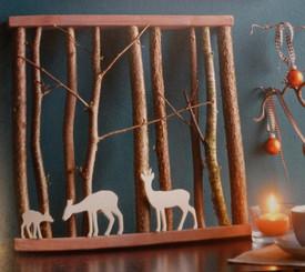 Atelier DIY décoration de fêtes