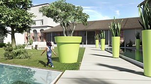 Mobicamp cache pots
