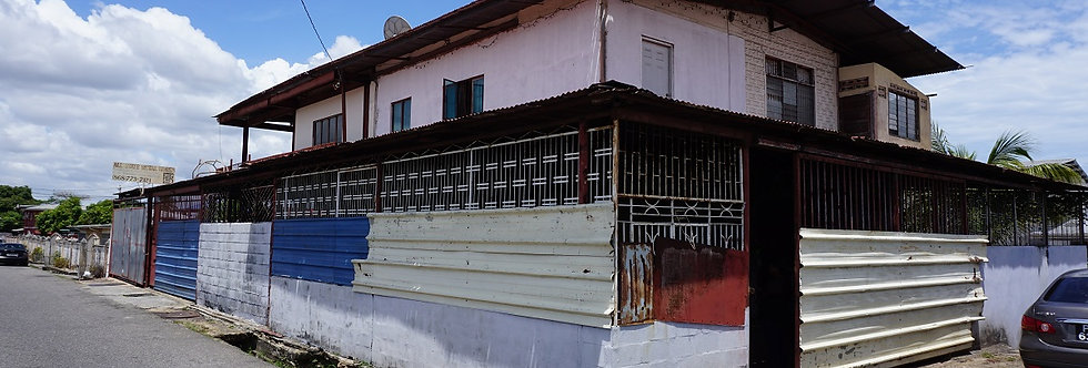 Investment Property, Curepe