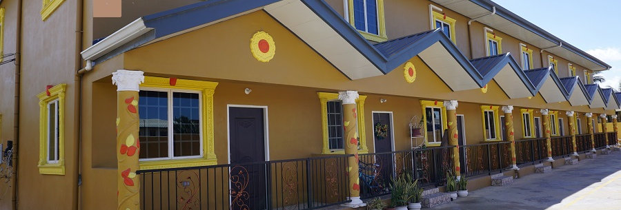 Aranguez Townhouse