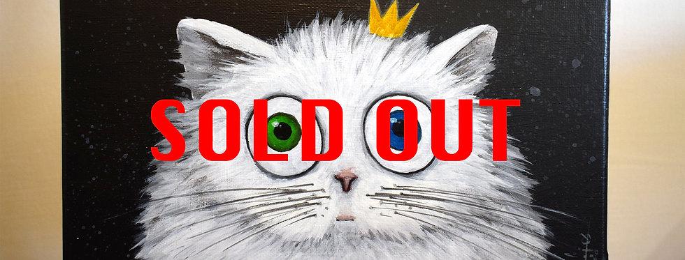 = KING-CAT 1 ( 50€ ) =