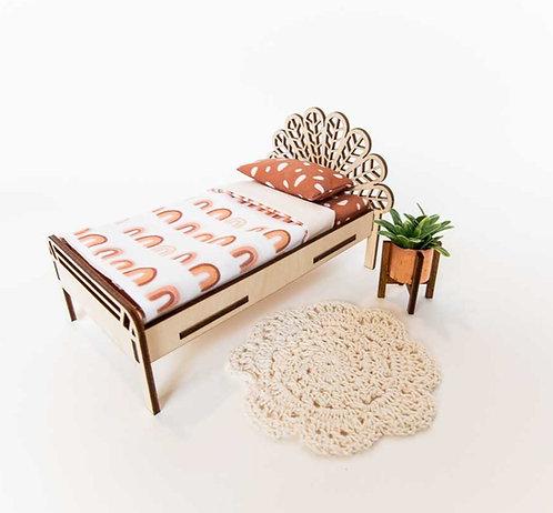 Petal Bed