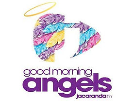 Good Morning Angels Jacaranda FM Interview
