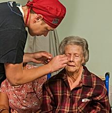 2018 Eye Care Awareness Week photos