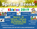 2019 Spring Break Kidsfest