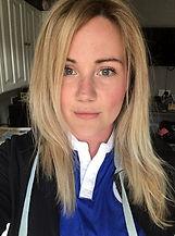 Sarah Craig- Personal Trainer
