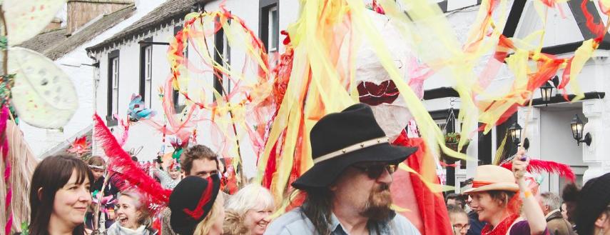 Moniaive Folk Festival