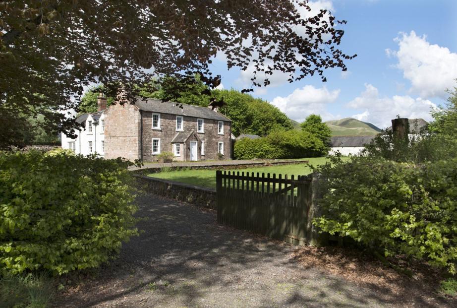 Muiryhill House Thornhill