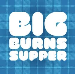 Big Burns Supper Dumfires