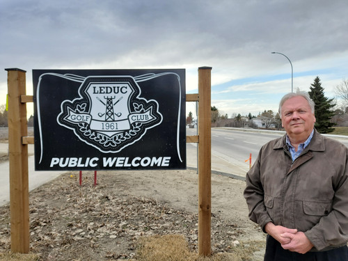 """Leduc Mayoral Candidate Questions Taxpayer Dollars Spent By City of Leduc on """"Non-Essentials"""""""