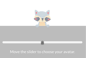 E‑Learning Challenge #311 - Using Dials and Sliders to Select E-Learning Characters
