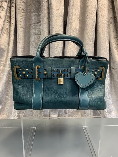 Luella jade handbag