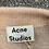 Thumbnail: Acne Studios Ladies Cardigan
