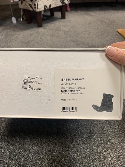 Isabel Marant Ladies Boots