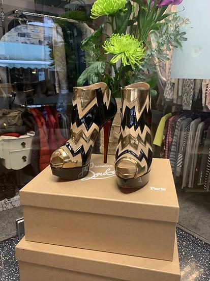 Christian Louboutins Ladies Shoes