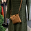 Thumbnail: Michael Kors Tan Bag
