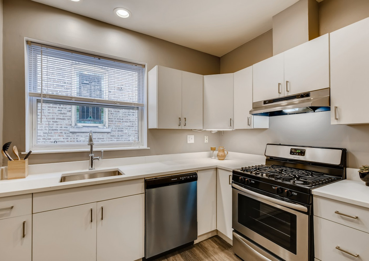 5516 N KENMORE AVE APT 108 Chicago IL -
