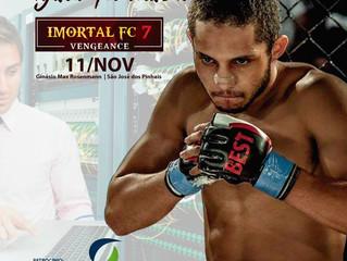 IMORTAL FC 7