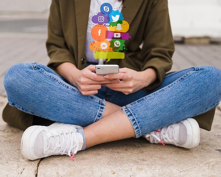 woman-using-mobile-phone-social-media-co
