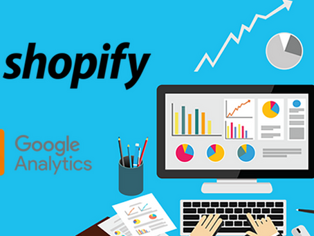 Shopify Experts, Google Analytics, and your SEO