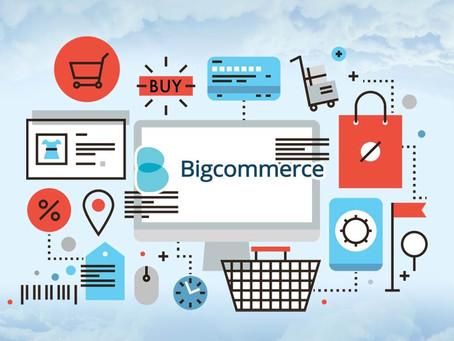 Bigcommerce App and Web Development