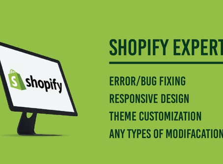 What is a Shopify Expert? Should you hire one?