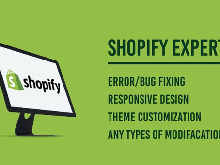 Shopify Experts Resource Center