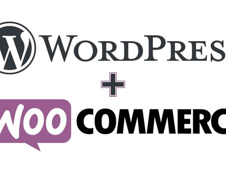 World of WordPress and WooCommerce
