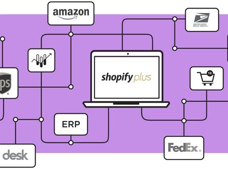 Shopify Development for Shopify Plus
