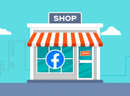 Shopify and Facebook Partnership - Facebook Shops