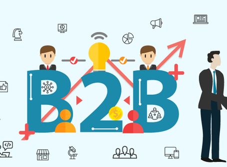 B2B eCommerce Trends in 2020