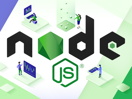 Is Node JS good for your online store?