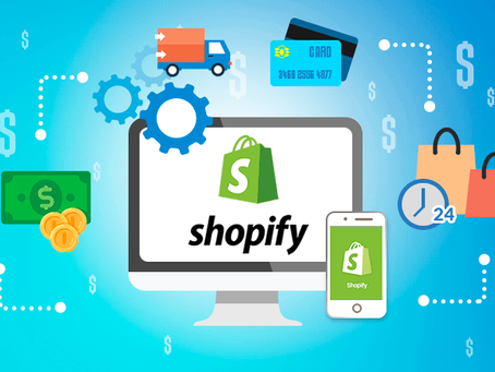 Why do Shopify Stores need Custom Web App Development?
