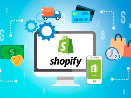 Why do Shopify Stores need Custom Web App Development?