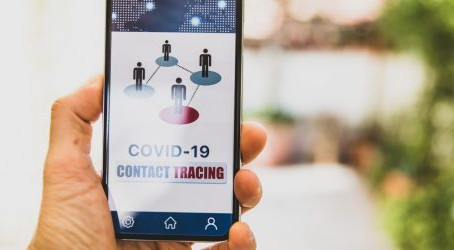 Shopify and BlackBerry to develop a COVID-19 Contact Tracing App