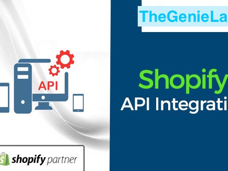 Shopify Integrations and API Implementations