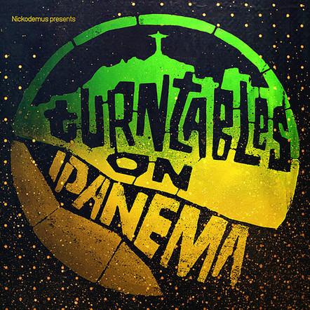 Samba DaTerra DJ G