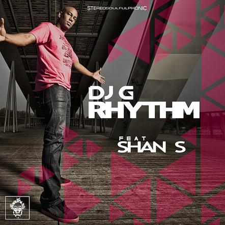 Rhythm - DJ G Shan S