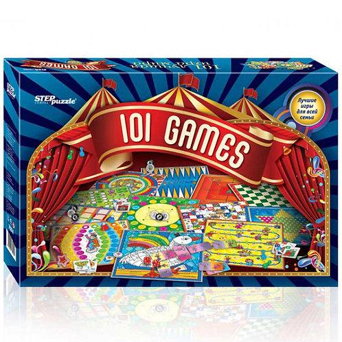 Игра 101 Games
