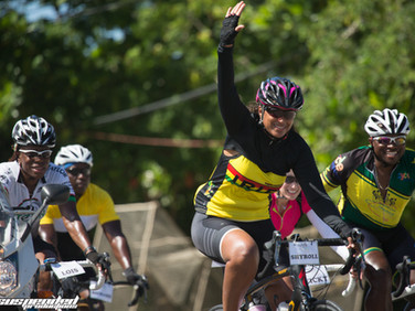 Road Cycling Tour Jamaica