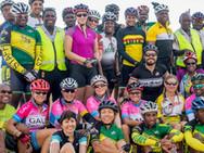 Jamaica Bicycle Tours Group
